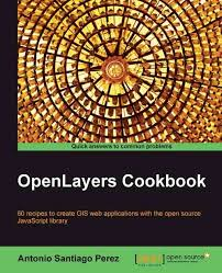 Book Cover of OpenLayers cookbook : 60 recipes to create GIS web applications with the open source JavaScript library - Click to open book in a new window