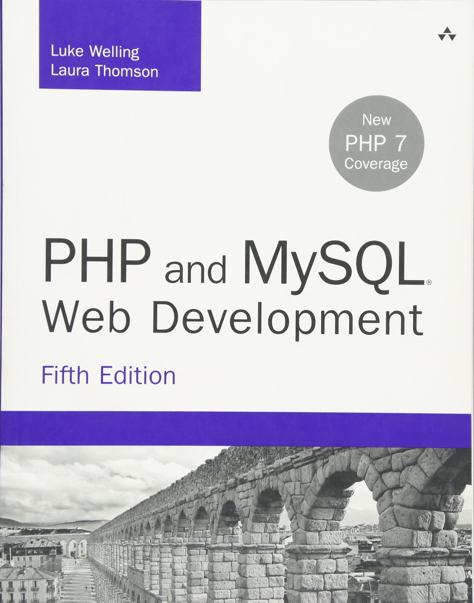 Book Cover of PHP and MySQL Web Development - Click to open book in a new window