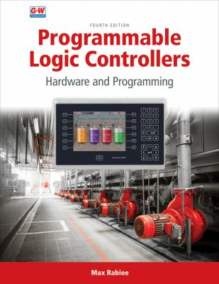 Book Cover of Programmable Logic Controllers - Click to open book in a new window