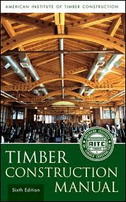 Book Cover of Timber Construction Manual - Click to open book in a new window