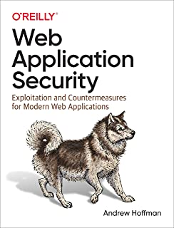 Book Cover of Web Application Security - Click to open book in a new window