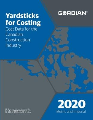 Book Cover of Yardsticks for Costing - Click to open book in a new window