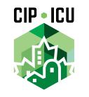 CIP ICU logo