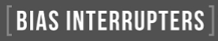 Logo for Bias Interrupters