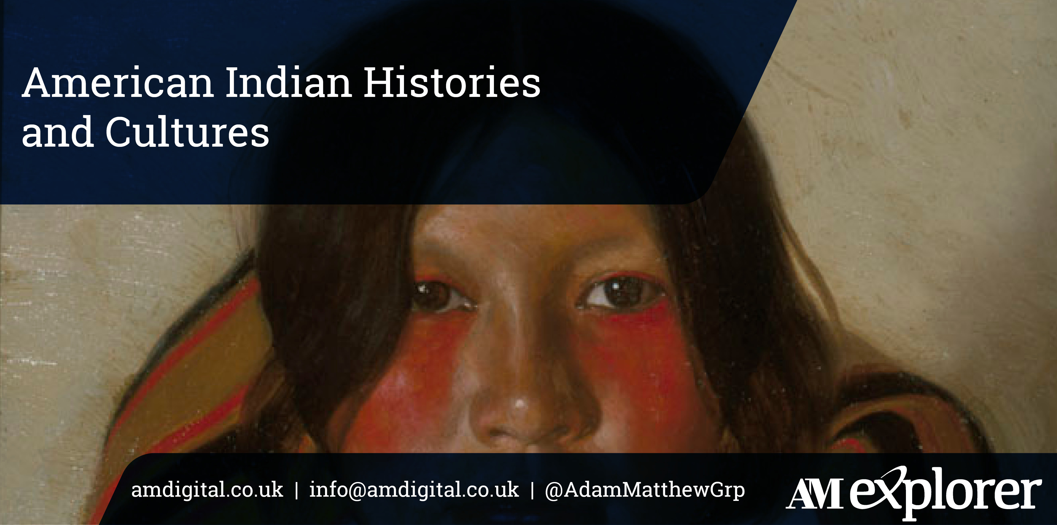 Image from American Indians Histories and Culture database