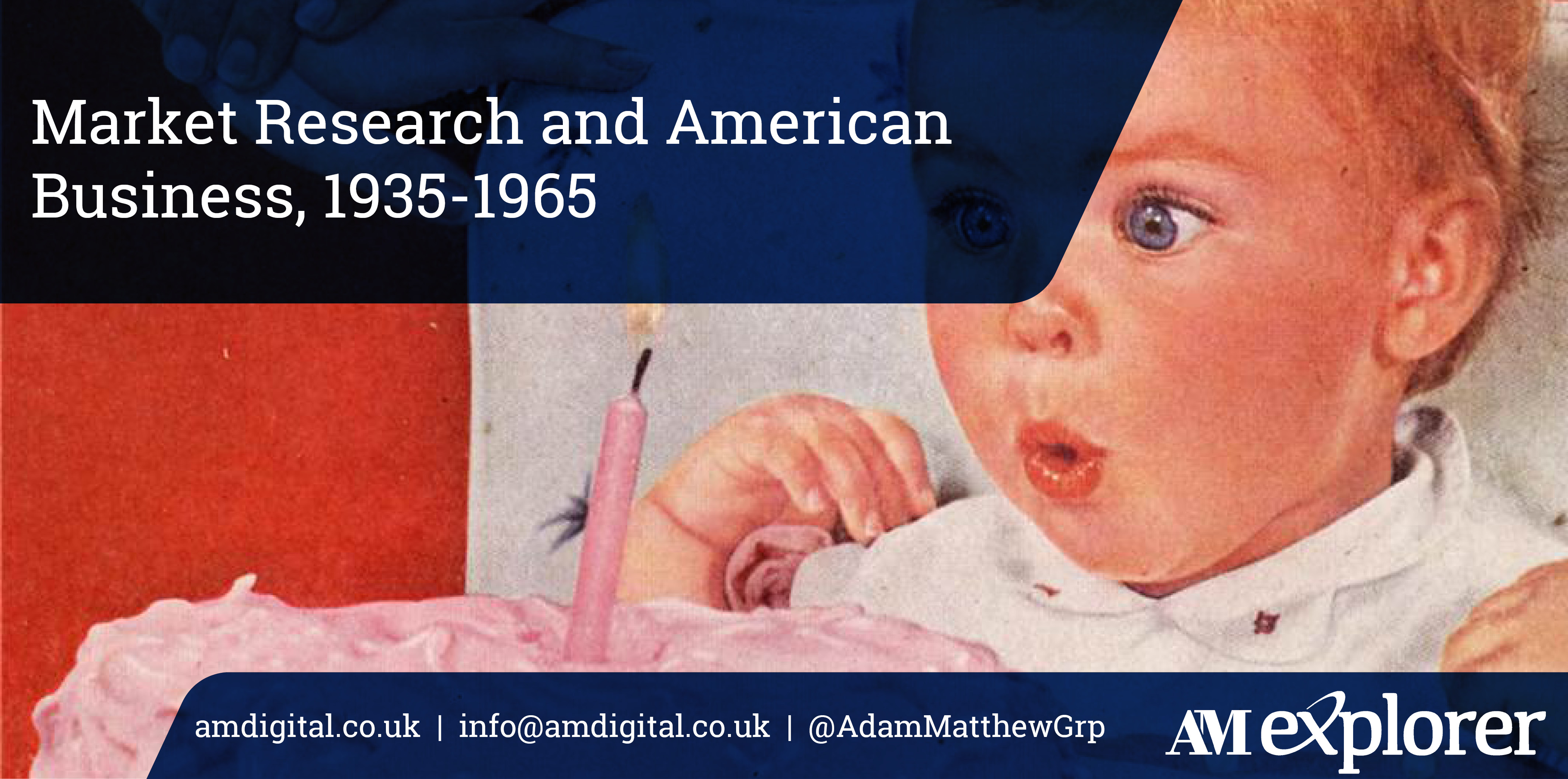 Image from Market Research and American Business, 1935 - 1965 database