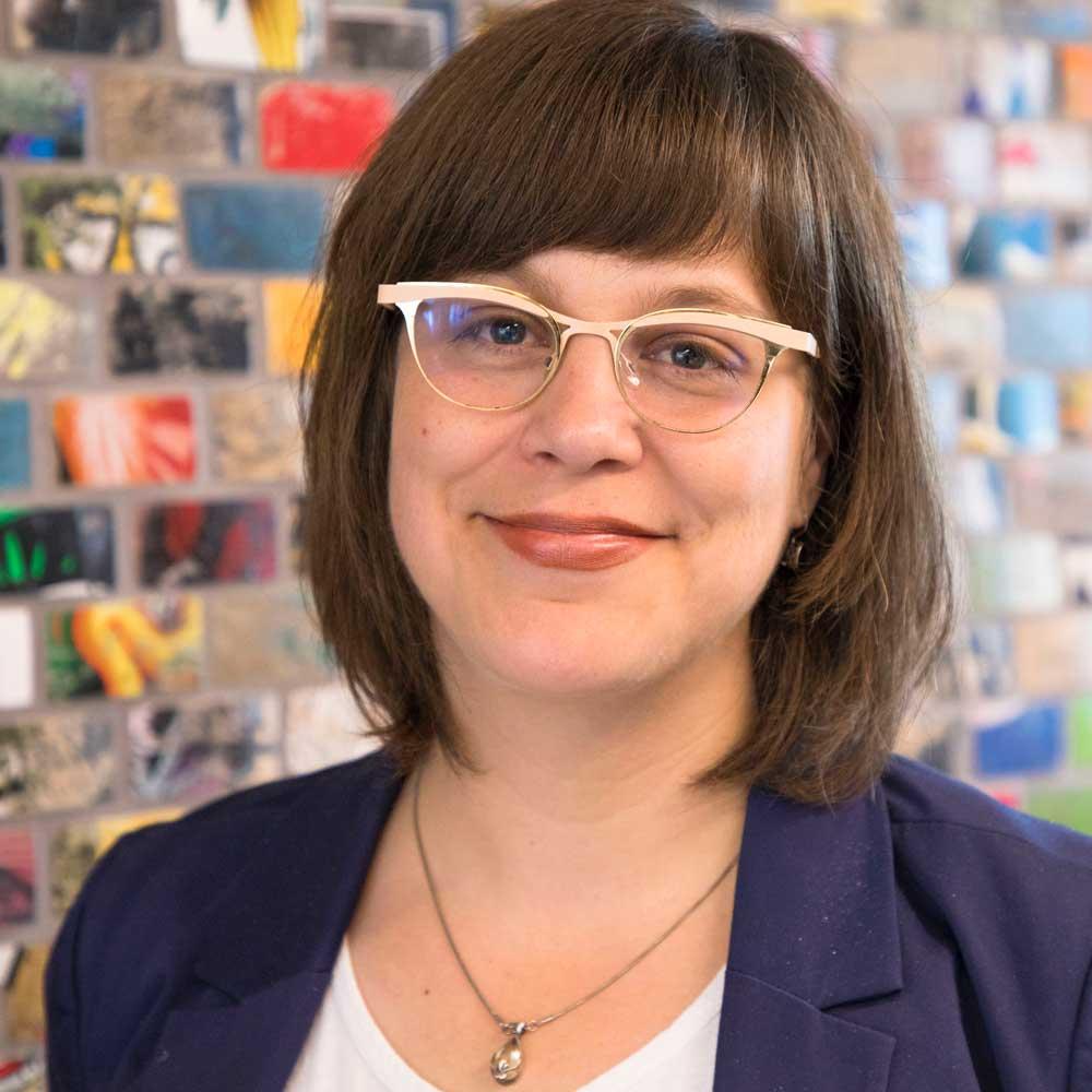 Madelaine Vanderwerffs picture