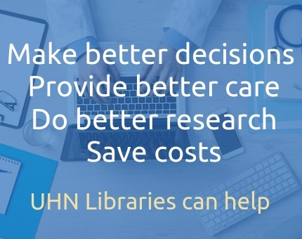 Make better decisions, Provide better care, Do better research, Save costs