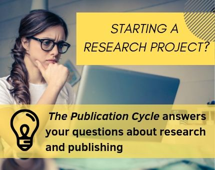 The Publication Cycle