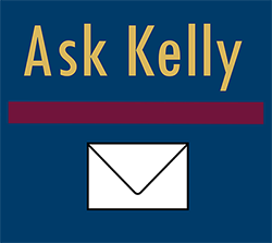 Ask Kelly Email Form Link (opens in a new window)