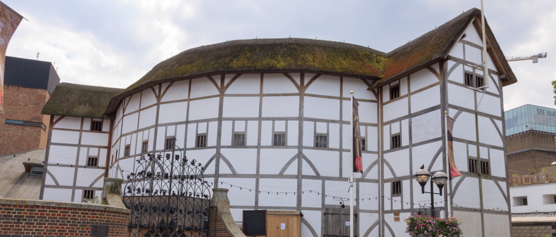 Research Guide to Shakespeare: Globe Theatre, London