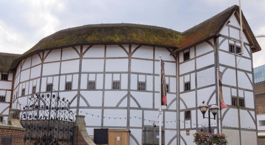 Research Guide to Shakespeare: Globe Theatre, London
