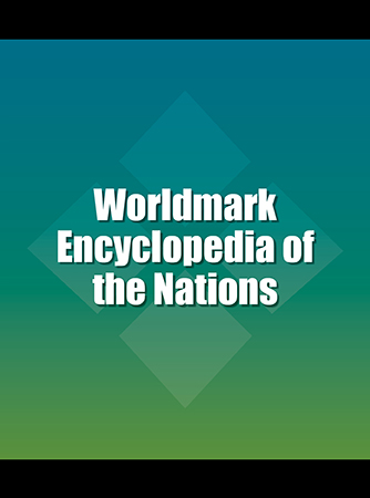 icon for worldmark encyclopedia of nations