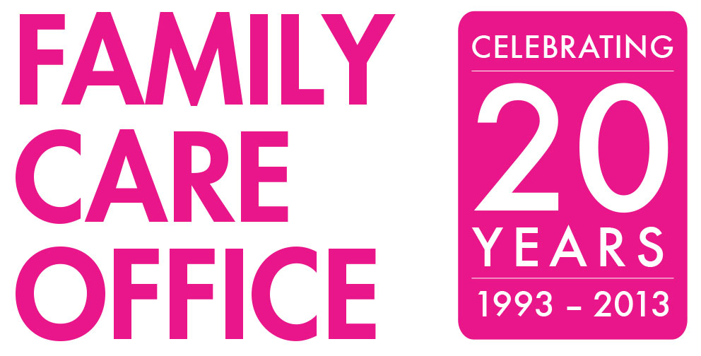 Family Care Office Resource Library's picture