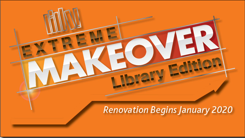 Chilliwack library renovation
