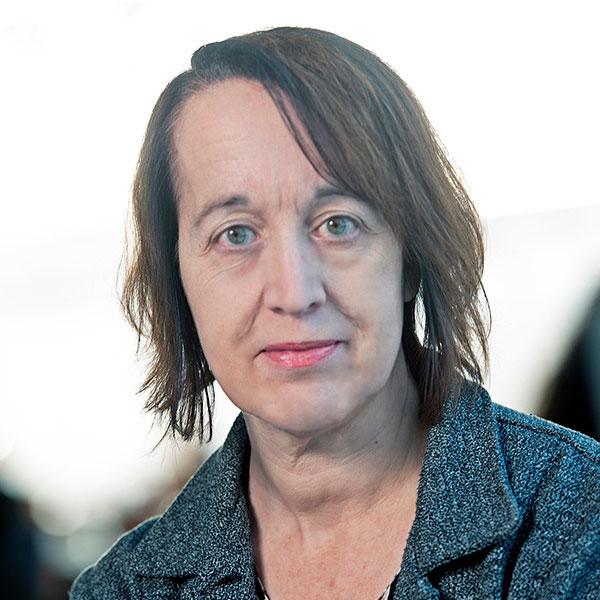 Diane Lorenzetti