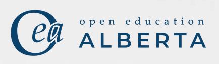 Open Education Alberta