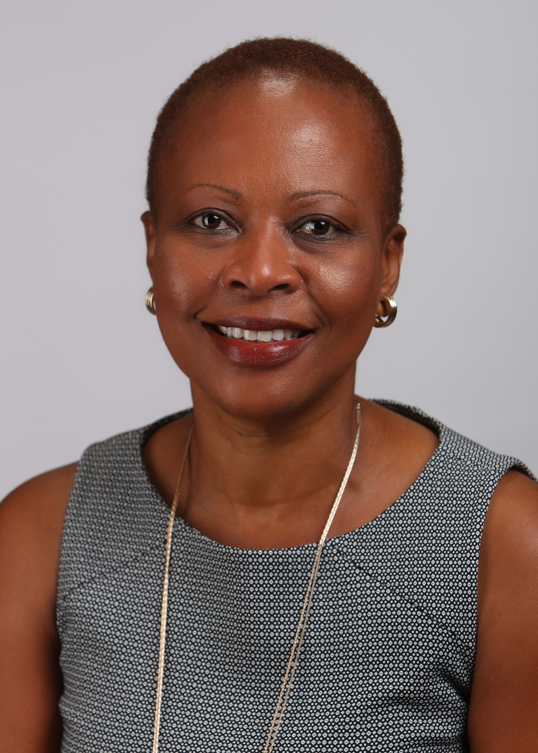 Joyline Makani, MBA, PhD's picture