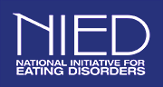 National Initiative for Eating Disorders logo