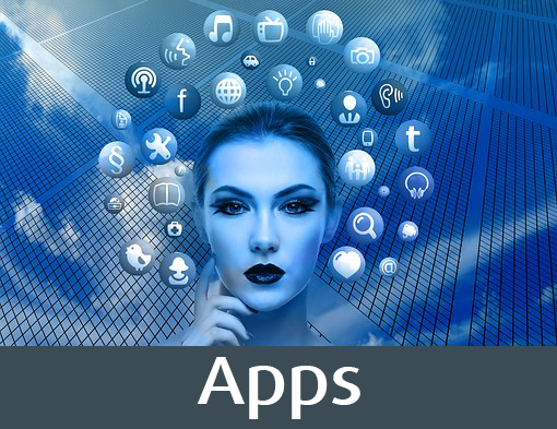 Apps resources