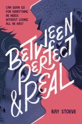 Cover of Between Perfect and Real