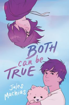 Cover of Both Can Be True