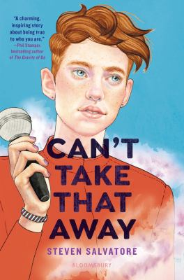 Cover of Can't take that away