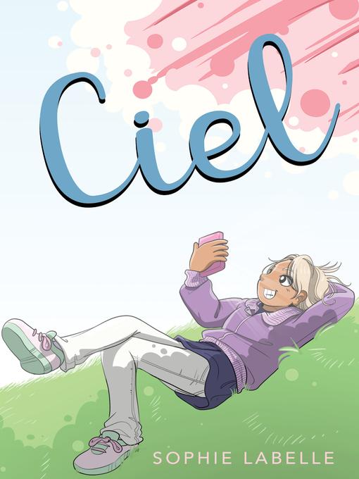 Cover of Ciel