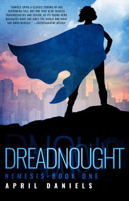 Cover of Dreadnaught