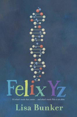 Cover of Felix Yz