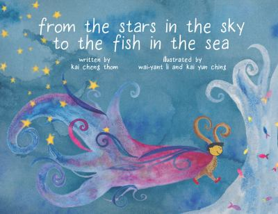Cover of From the stars in the sky to the fish in the sea.