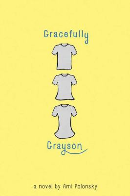 Cover of Gracefully Grayson