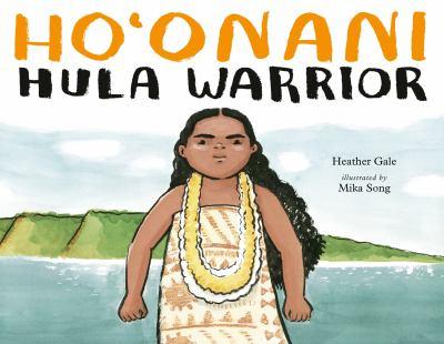 Cover of Ho'onani : hula warrior.