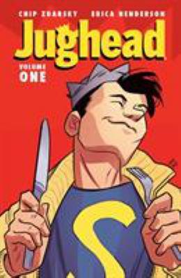 Cover of Jughead