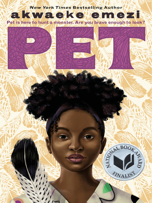 Cover of Pet