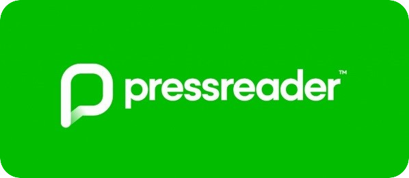 PressReader Button
