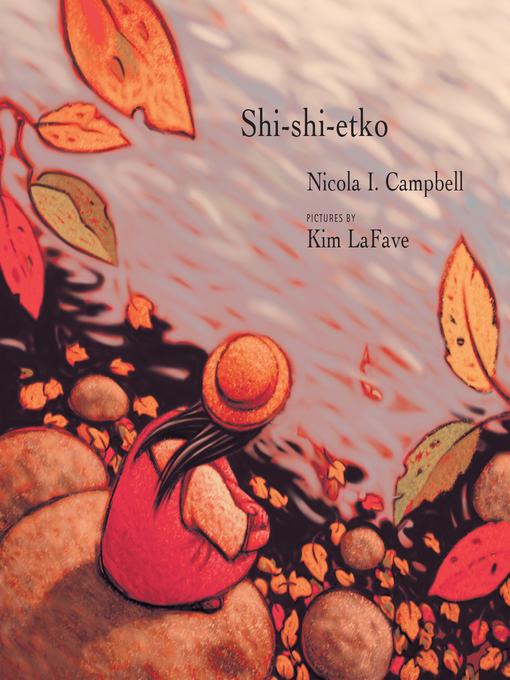Cover for Shi-shi-etko