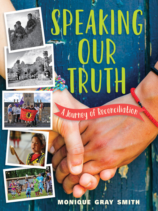 Cover of Speaking Our Truth