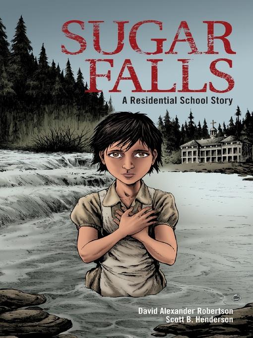 Cover of Sugar Falls