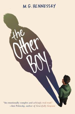 Cover of The Other Boy