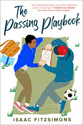 Cover of The Passing Playbook