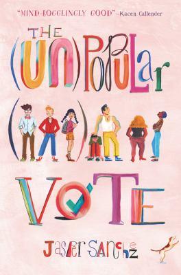 Cover of The (un)Popular Vote