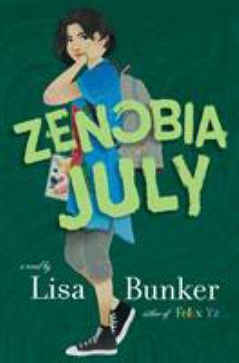 Cover of Zenobia July