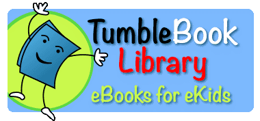 Tumblebook Library eBooks for Kids