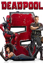 image of deadpool two