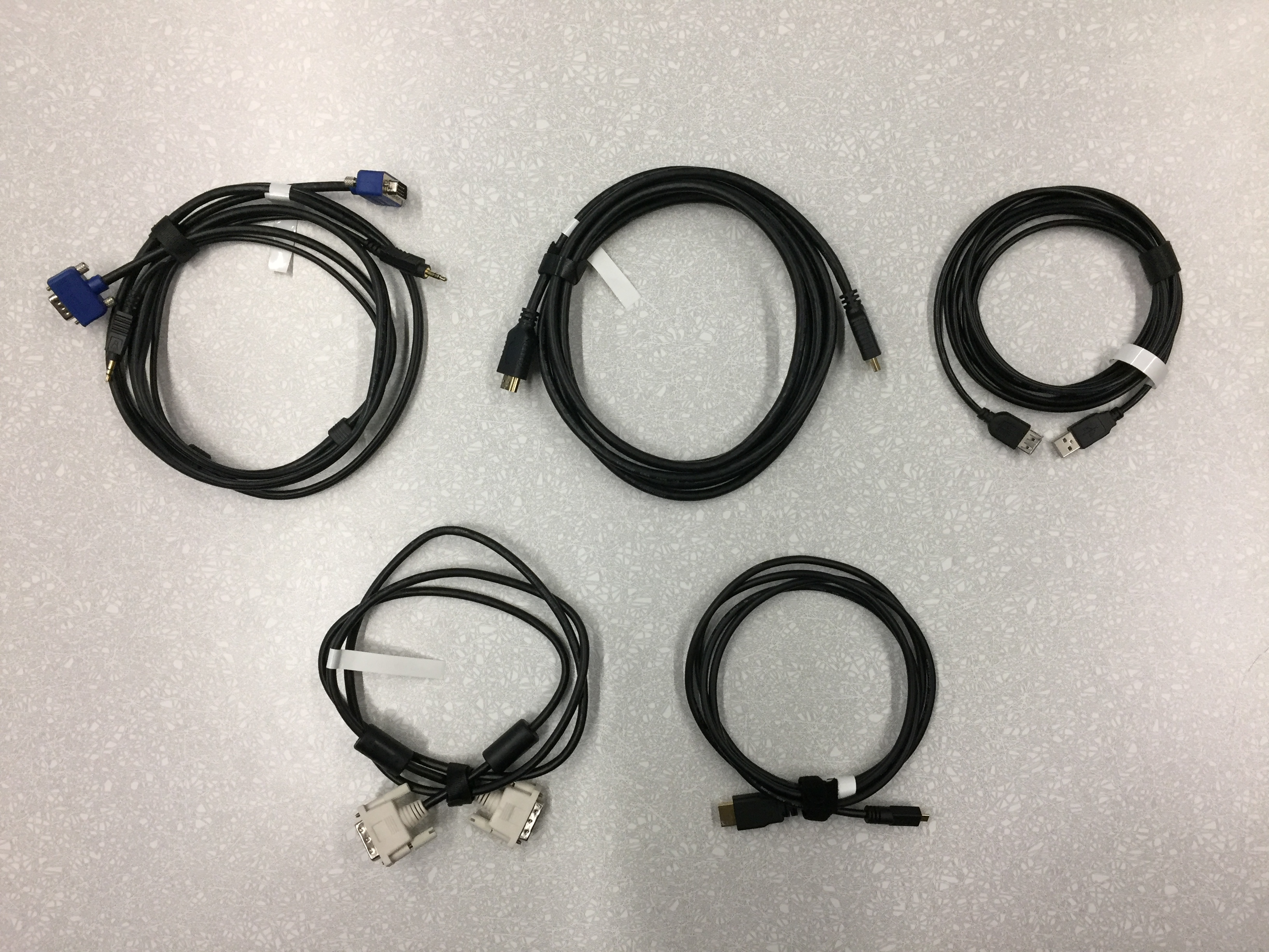 Video Extension Cables