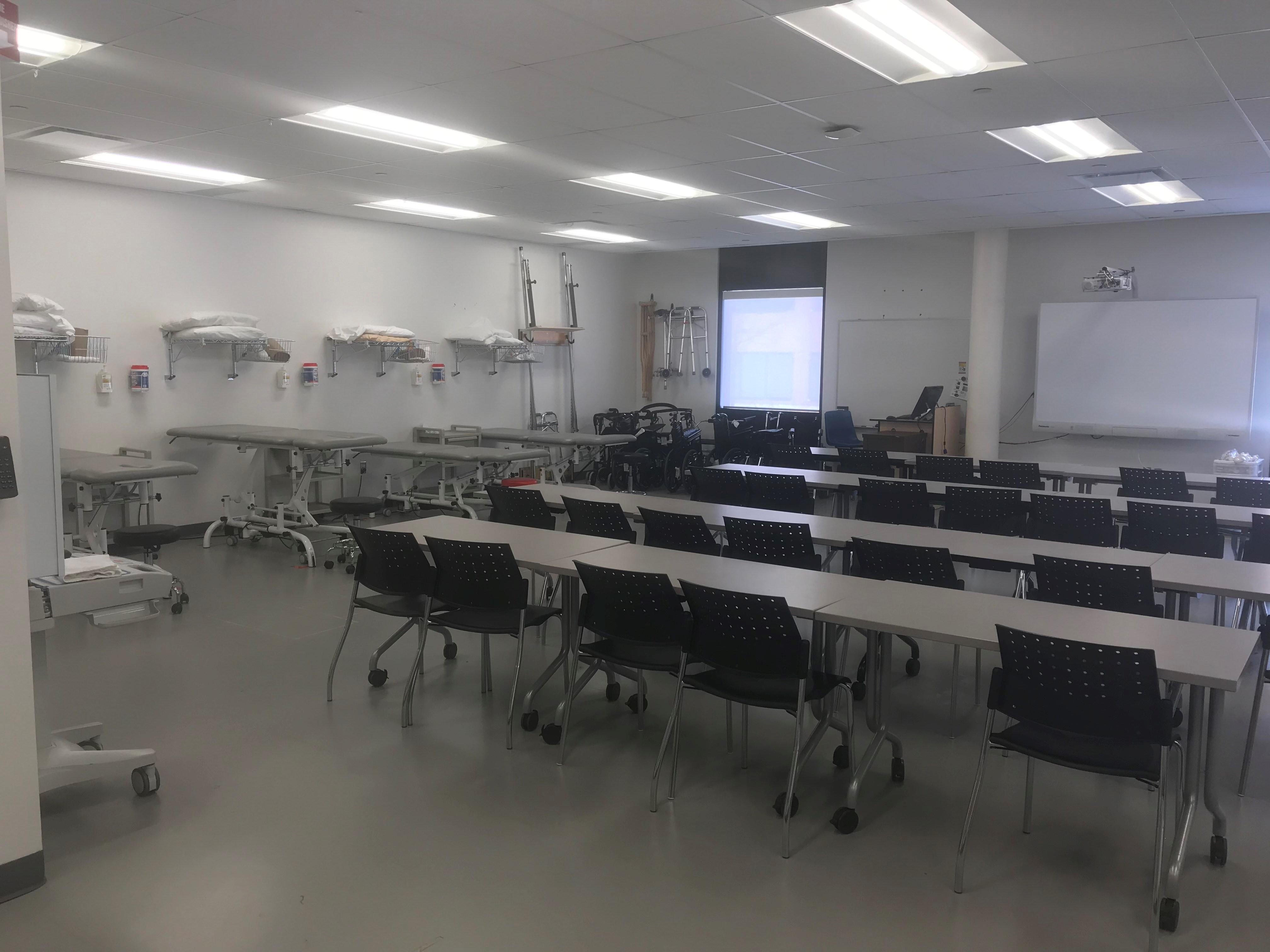 OTA-PTA Lab