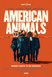 image of American Animals