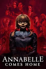 image of movie annabelle comes home