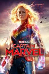 image of movie captain marvel